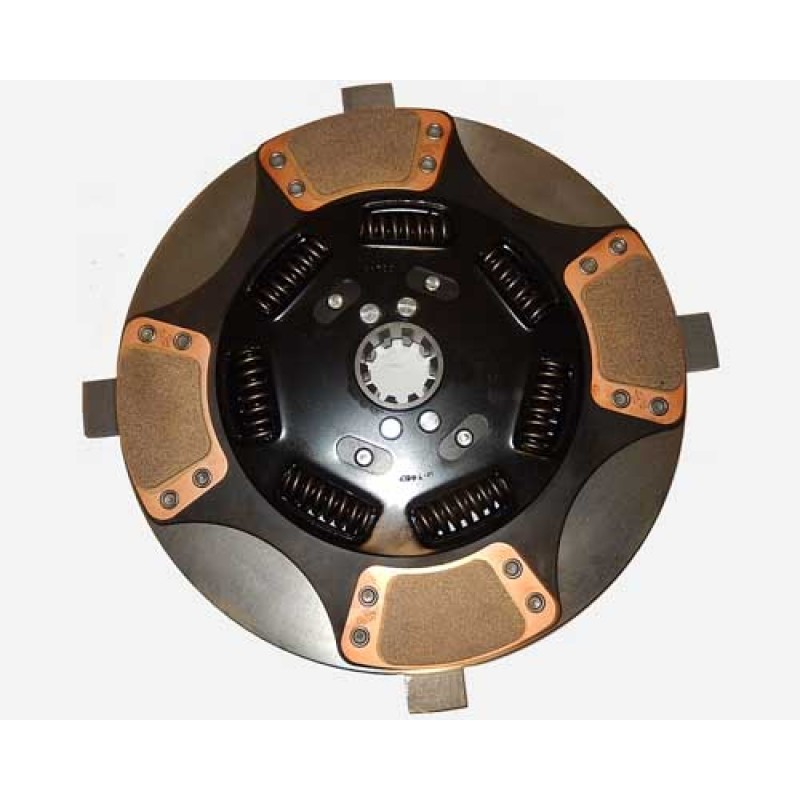 2/3 component of N25-208925-25/Alliance Clutch