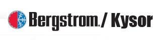 Bergstrom Kysor Parts